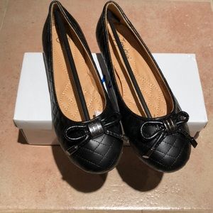 New Never Worn! Tory Klein Women's Ballet Flats